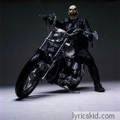 Rob Halford Lyrics