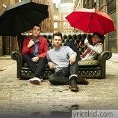 Scouting For Girls Lyrics