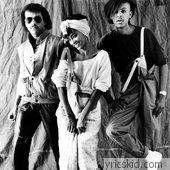 Shalamar Lyrics