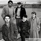 Simple Minds Lyrics