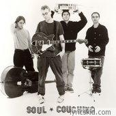 Soul Coughing Lyrics