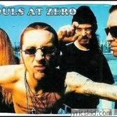 Souls At Zero Lyrics