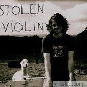 Stolen Violin Lyrics