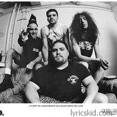 Stormtroopers Of Death Lyrics