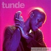 Tunde Lyrics