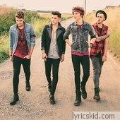 Union J Lyrics