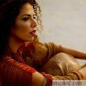 Vanessa Da Mata Lyrics