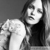 Vanessa Paradis Lyrics