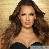 Vanessa Williams Lyrics