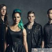 Veridia Lyrics