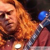 Warren Haynes Lyrics