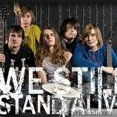 We Still Stand Alive Lyrics