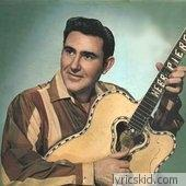 Webb Pierce Lyrics
