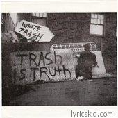 White Trash Lyrics