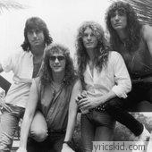 Whitesnake Lyrics