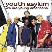 Youth Asylum Lyrics