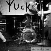 Yuck Lyrics